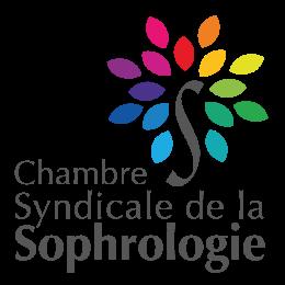 Membre adhérente de la Chambre Syndicale de Sophrologie