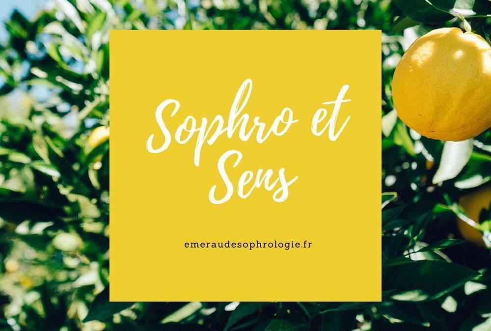 Ateliers «Sophro & Sens»