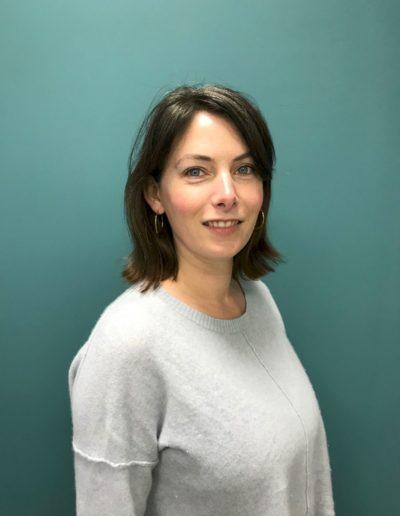 Alexane Emeraude chiropractique St Malo