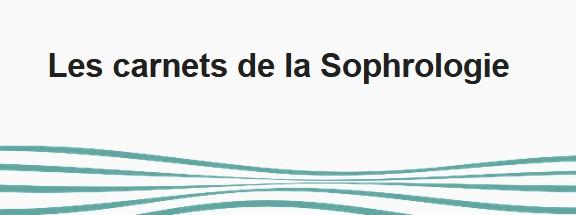 Les carnets de la sophrologie Actualités Emeraude Sophrologie Tréméreuc Taden