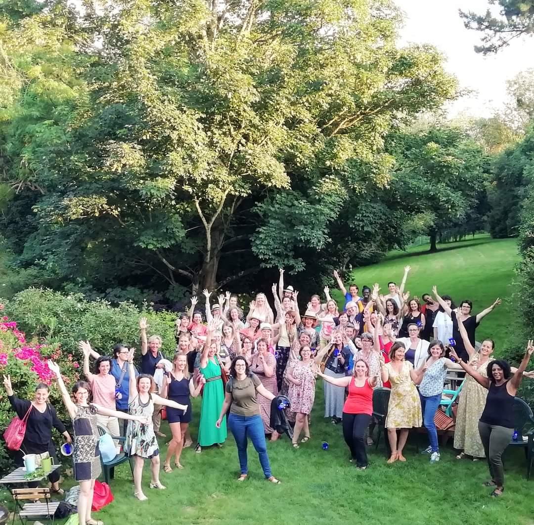 Rencontre femmes de Bretagne Afterwork lundi 19 juillet Hassenn Ecodomaine à Pleurtuit